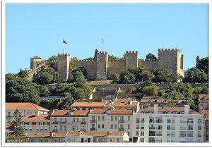Visite el Castillo de San Jorge en Lisboa : billetes, tarifas, horarios
